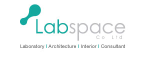 Labspace co.,ltd. Logo